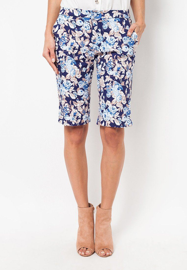 66162-Lily-Print-Blue-S