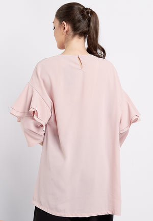 300009-Zaraya-Dusty Pink-B