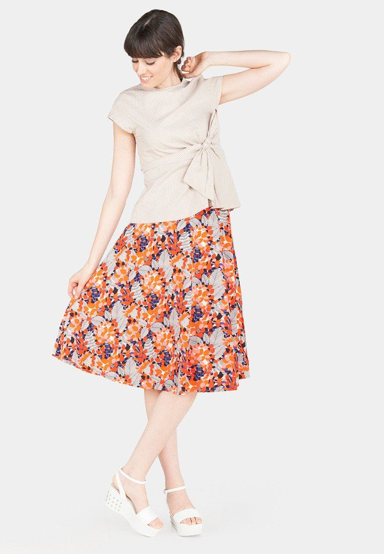 65535-IRENE-PRINT-ORANGE-TL