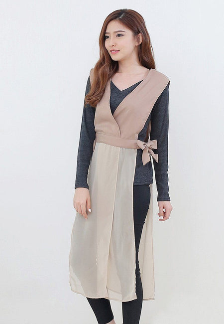 Shena Soft Grey