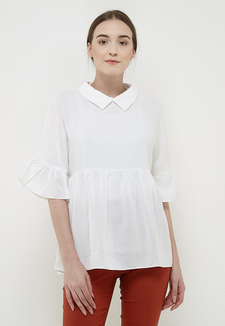Lenka Off White