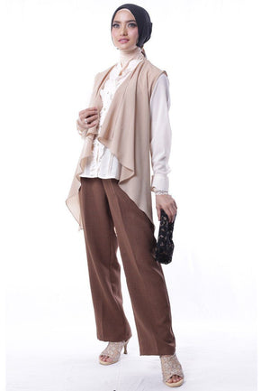 Blanik Caitlyn Pants Brown