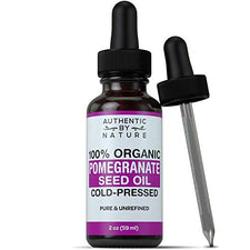 Organic Pomegranate Seed Oil