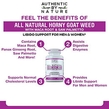 Horny Goat Weed Capsules