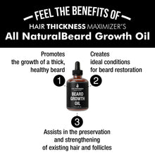 Best Organic Beard Oil For Men