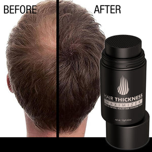 Hair Thickness Maximizer Fibers 2.0 (Grey)