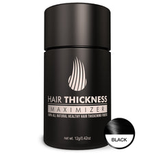 Hair Thickness Maximizer Fibers 2.0 (Black)