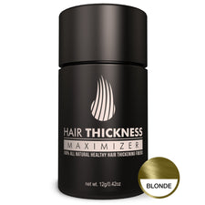 Hair Thickness Maximizer Fibers 2.0 (Blonde)