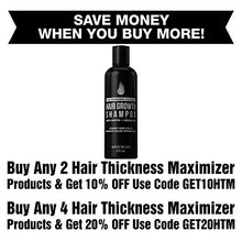 Biotin Hair Growth Shampoo (8 fl oz)