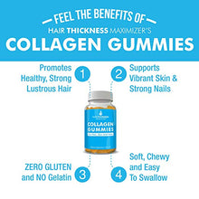 Marine Collagen Gummy Bears