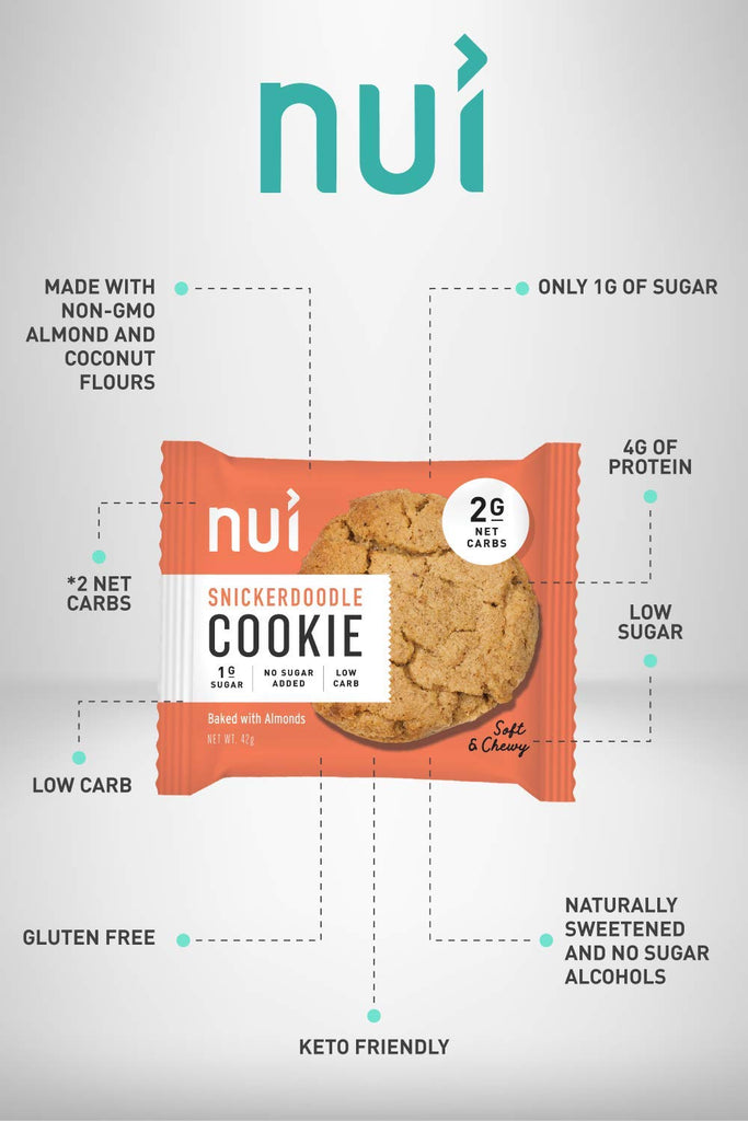 Why Nui cookies are better