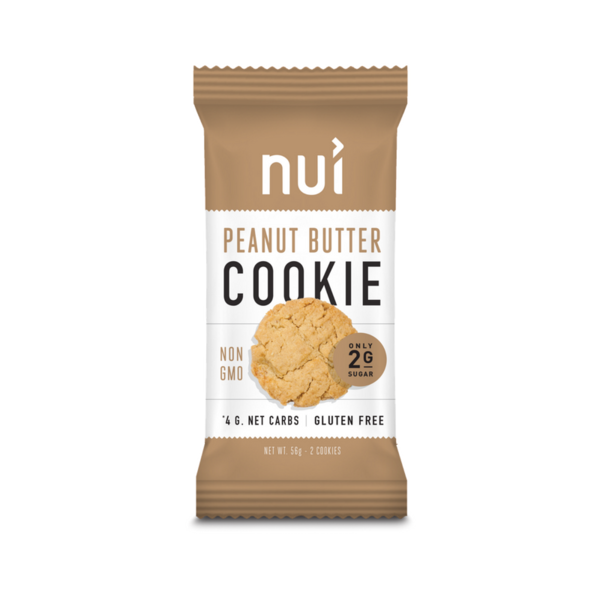 Peanut Butter - 8 Pack (16 Cookies)