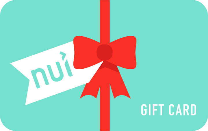 Gift Card - Nui Gift Card