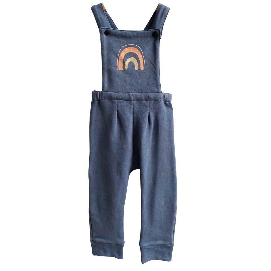 'Archie' Long Overalls