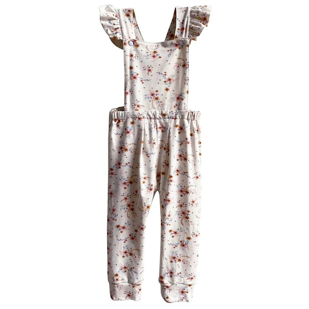 'Tilly' Long Overalls