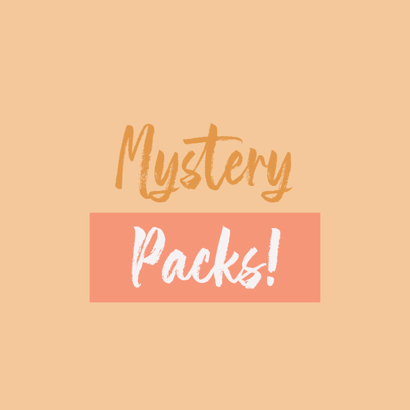 Mystery Pack - Girls