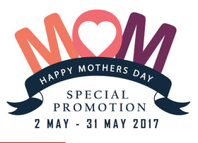 COSINI Mothers Day Promotion Set A