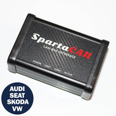 VAG SPARTACAN Speed Blocker