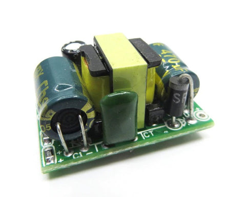 Free Shipping | 220V to 12V Step Down Module 400mA AC-DC Isolated Power Buck Converter OEM - iWynx