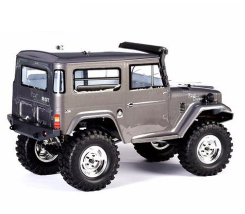 HSP Racing 1/10 Scsle  4wd Off Road Rock Crawler Cruiser 136100 * HSP Remote Controlled Cars - Periwinkle Online