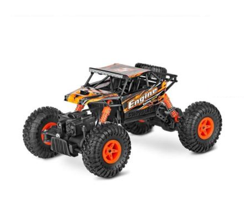 Wltoys 18428-B remote control car 1:12 voff-road 4WD car racing feet climbing * WLToys Remote Controlled Cars - Periwinkle Online