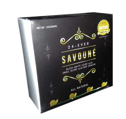 Free Shipping | 24-Ever Savoune 125gm Dotnet - iWynx