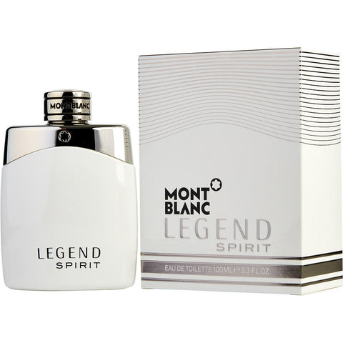 Mont Blanc Legend Spirit EDT SP 100ml