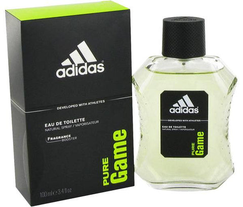 Pure Game 100ml