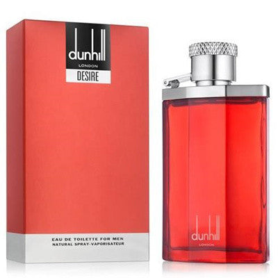 Dunhill Desire EDT SP for Men 150ml Dunhill Scents - Periwinkle Online