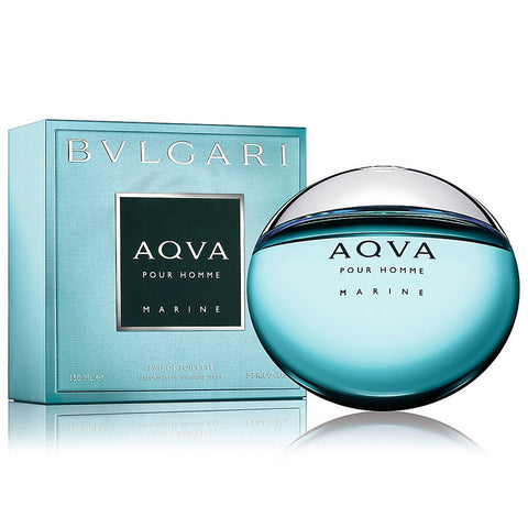 Aqva Pour Homme Marine Bvlgari Manual Outsourced - Periwinkle Online