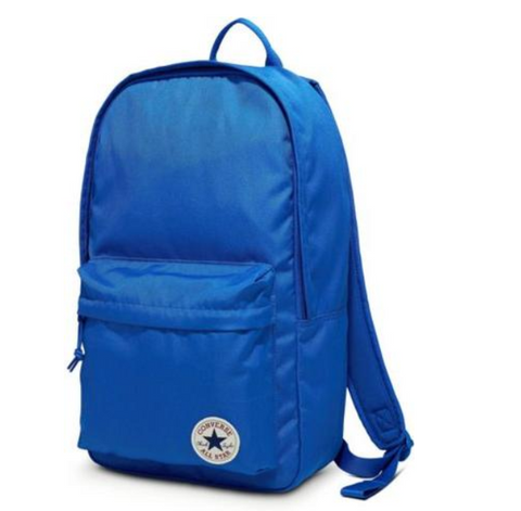 Basic Backpack (Blue) Converse Wink Collection - Periwinkle Online