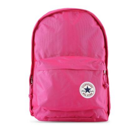 Basic Backpack (Pink) Converse Philippines In-stock Item - Periwinkle Online