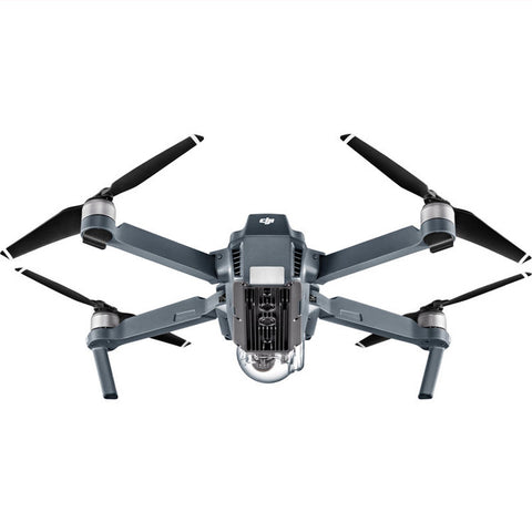 DJI Mavic Pro Fly More combo Drone With 4K X5 Camera mavic carbon b4K GPS Mini 12MP * DJI Camera Drone - Periwinkle Online