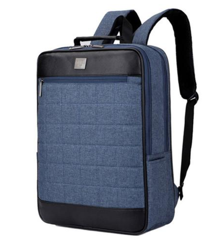 DTBG Unisex Laptop Backpack 15 15.6 inch * DTBG Laptop Bag - Periwinkle Online