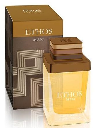 Ethos Eau de Toilette 100 ml For Men Prive Scents - Periwinkle Online