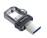 Sandisk SDDD3 Extreme high speed 150M/S PenDrives * SanDisk Flash Drives - Periwinkle Online