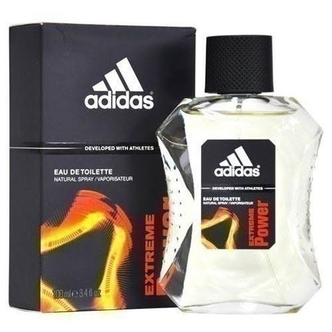 Extreme Power 100ml Adidas Scents - Periwinkle Online