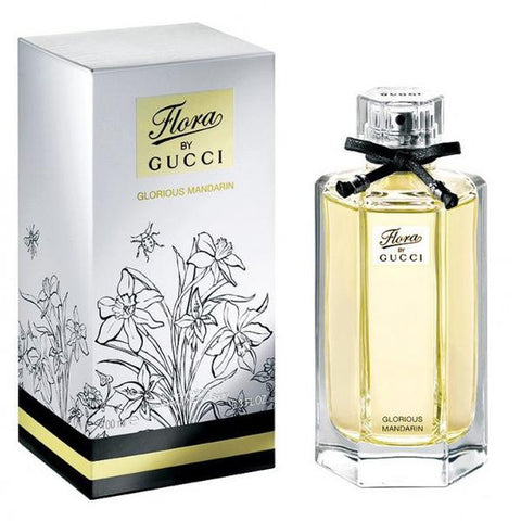 Gucci Flora Glorious Mandarin EDT/Woman/100ml Gucci Scents - Periwinkle Online