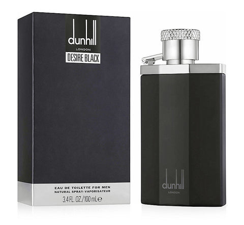 Dunhill London Desire Black for Men EDT 100ml Dunhill Scents - Periwinkle Online