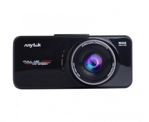 Free Shipping | AT66A Full HD 96650 DVR Recorder 170 Degree Supper Night Vision Dash Cam Anytek - Periwinkle Online