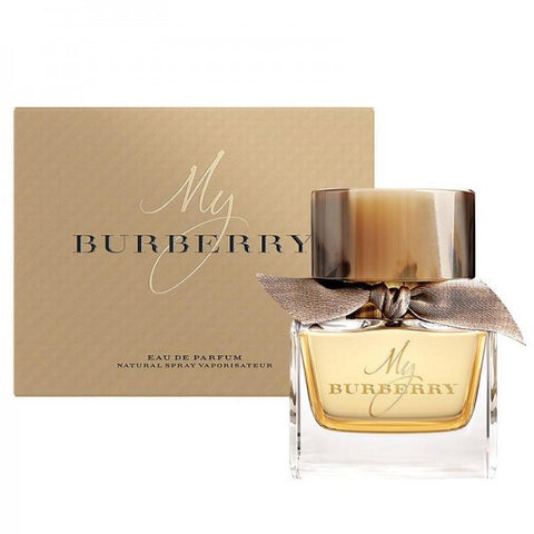 Burberry My Burberry EDP 90ml Burberry Manual Outsourced - Perfumes - Periwinkle Online