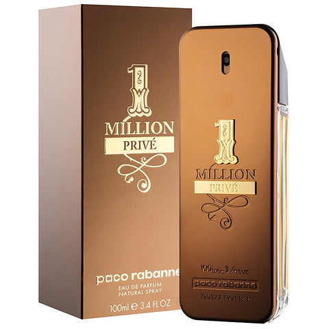Paco Rabanne 1Million Prive for Men 100ml