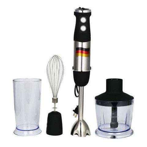 MQ-735 Electric Hand Held blender Food Processor Juicer Blender Mixer Stick 850W