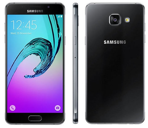 Samsung Galaxy A5 A5100 Mobile Phone * Samsung Mobile Phones - Periwinkle Online