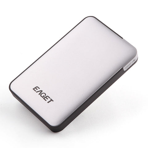 "EAGET G30 External Storage Devices 1TB High Speed 2.5"" HDD * Eaget Hard Drive - Periwinkle Online"