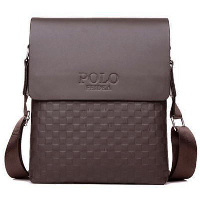 Messenger Crossbody Bags for Men * Feidkapolo Messenger Bags - Periwinkle Online