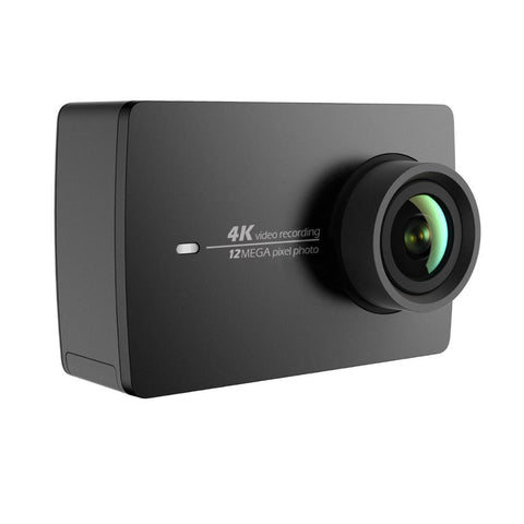 YI 4K Action Camera 2 II Retina Screen WIFI Waterproof Sport DV 12MP