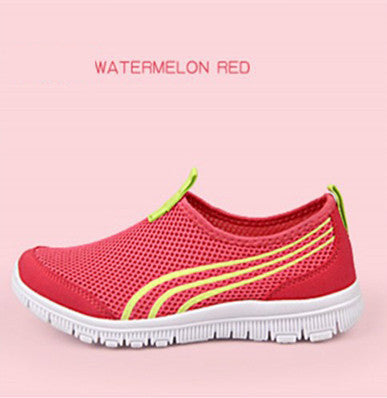 Women Light Sneakers Summer Breathable