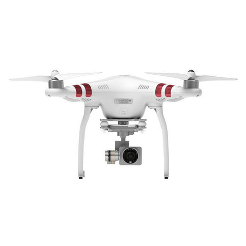 DJI phantom 3 standard Drone rtf with 2.7K hd camera , buildin GPS system,  live HD view * DJI Camera Drone - Periwinkle Online
