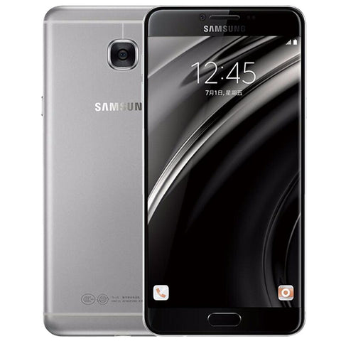Samsung Galaxy C7 Android6.0 4GB RAM 32/64GB ROM 16MP Camera 5.7 inch * Samsung Mobile Phones - Periwinkle Online